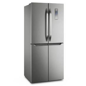 Refrigerator_ERQU14E5HSS_Perspective_Electrolux_Spanish